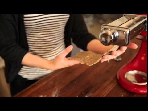 stand-mixer-recipes:-homemade-crackers-|-kitchenaid