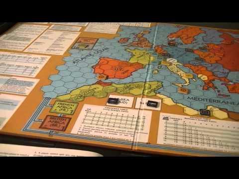 Hitler's War   intro b