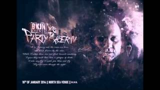 Partyraiser vs F.Noize vs Tieum @ Partyraiser vs BKJN Part 4 - 2014 (+DOWNLOAD)