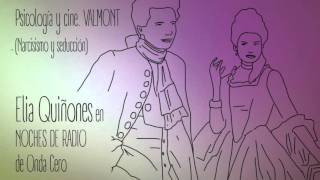 Video Narcisismo aristocrático seductor: Valmont download MP3, 3GP, MP4, WEBM, AVI, FLV November 2017