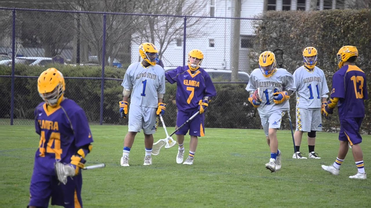 how to get recruited for college lacrosse