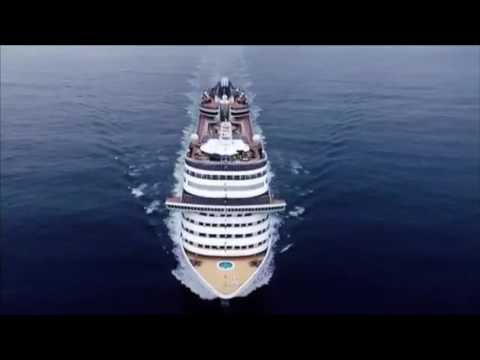 MSC Fantasia 5 night Dubai & Emirates cruise