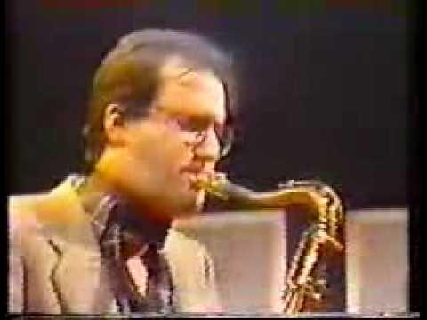 Michael Brecker - Oleo - 1983