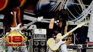 J Rock Lepaskan Diriku Live Konser Ancol 31 Desember 2005