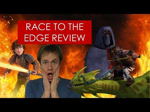 Download Youtube: Race to the Edge SEASON 5 REVIEW [Spoiler FREE]