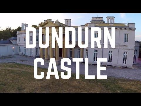 Hamilton Drone Shots: Dundurn Castle | Ontario Travel
