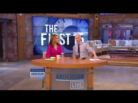 'The First 15' with Dari Alexander
