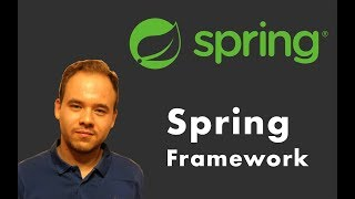 Spring Framework. Урок 4: Инверсия управления. Inversion of Control (IoC).