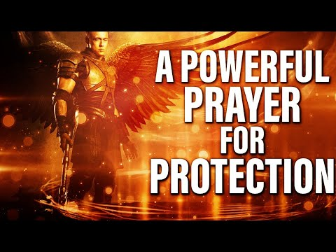 The Ultimate Prayer For Protection   LISTEN TO THIS EVERYDAY (Very Powerful Prayer)
