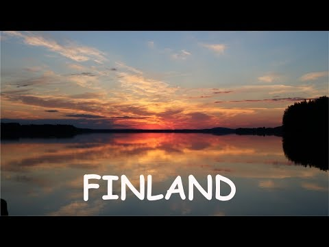 Finland 2018 🇫🇮 | Travel Vlog | South Finland impressions