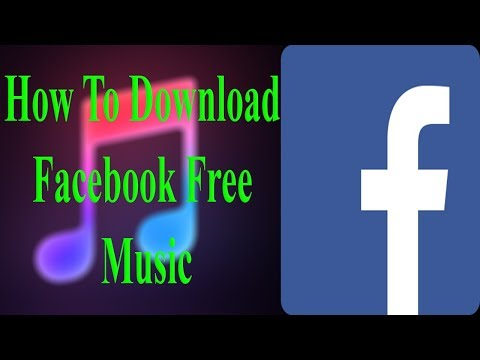 How to Download Facebook Free Music for Facebook Creators- YS TACTICS