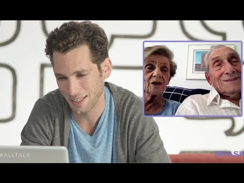 Grandparent Relationship Advice | All Talk