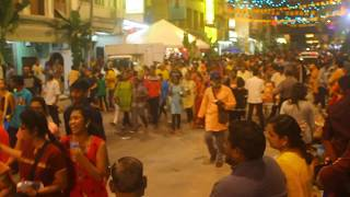 Thaipusam 2017: Silver Chariot Procession