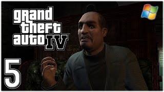 GTA4 │ Grand Theft Auto IV 【PC】 -  05