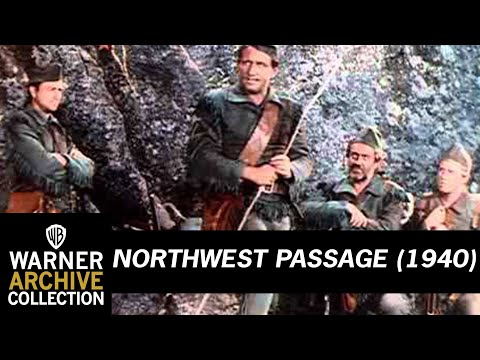 Northwest Passage (Original Theatrical Trailer)