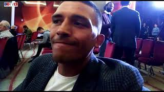LEE SELBY: ON RICKY BURNS FIGHT, MOVE TO LIGHTWEIGHT, BROTHERS FIRST PRO LOSS, BOXING LANDSCAPE