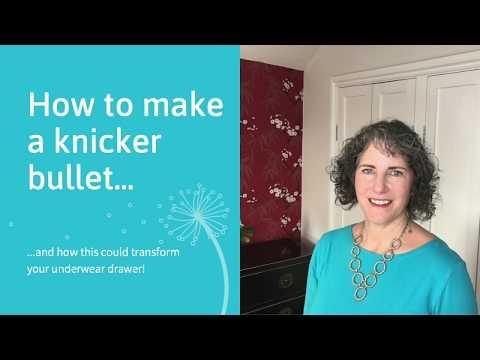 The Knicker Bullet