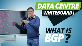 WHITEBOARD SESSIONS | WHAT IS BGP? (BORDER GATEWAY PROTOCOL)