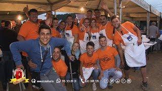 Tassitano in Festa 2 parte - A Casa Tua Show Cooking 2017