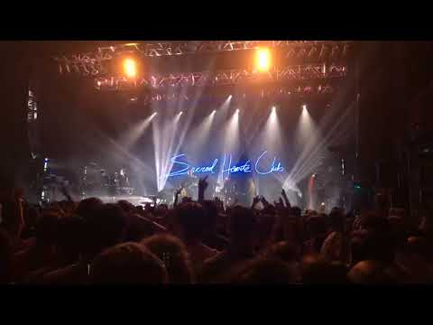20170913 Foster the People pt1