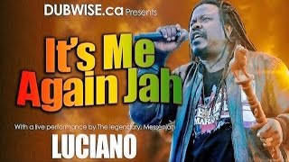 Dubwise.ca in association with New Money promotion presents... Luci...