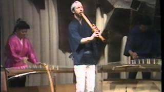 John Kaizan Neptune is featured in this 1991 Hawaii Public TV, and ...