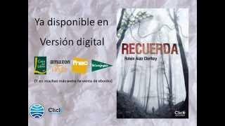 -Recuerda- Book Trailer (Thriller/Grupo Planeta)