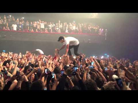 NEKFEU - ON VERRA - LIVE OLYMPIA - 04/01/2016