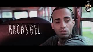 Смотреть клип Arcangel Ft. D-Enyel - Mi Niña