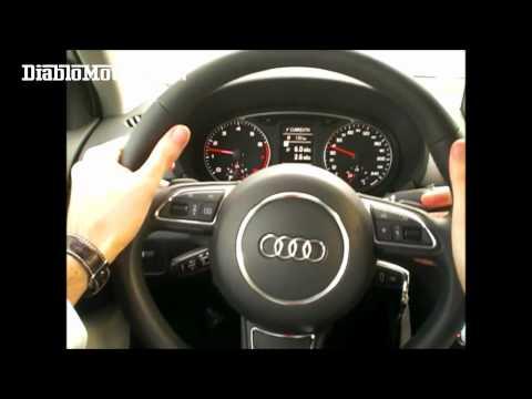Conducir coche con cambio automático y levas volante