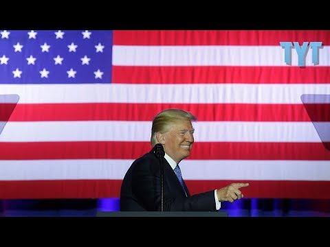 Trump's Estate Tax Cuts Violate America's Founding Principles