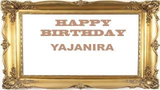 Yajanira   Birthday Postcards & Postales - Happy Birthday