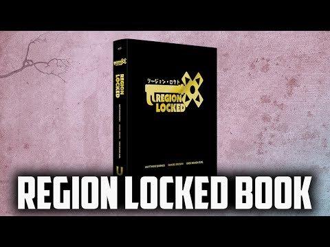 We're Making A Book! - Region Locked