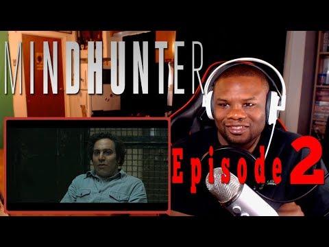 Mindhunter Season 2 Episode 2 Reaction & Review