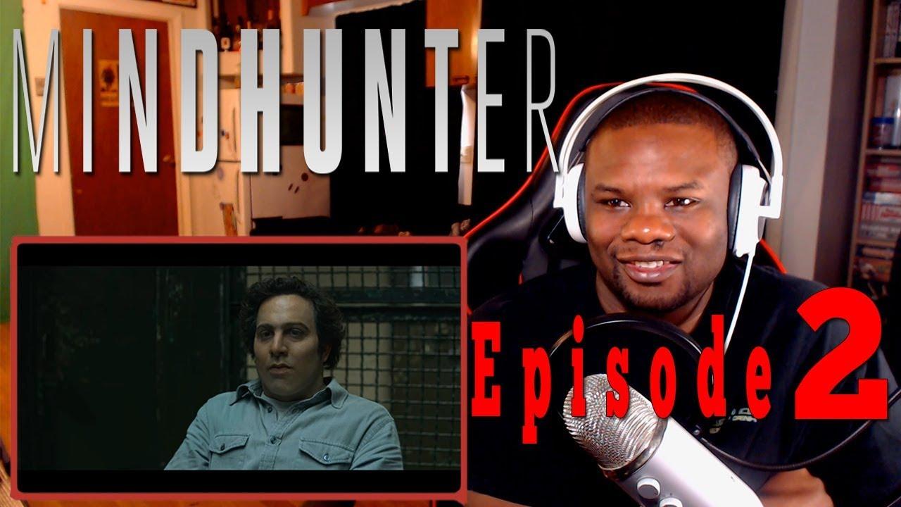 Download Mindhunter Season 2 Episode 2 Reaction & Review