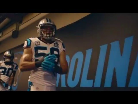 Carolina Panthers Hype Video 2016--