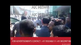 AK NEWS AIMIM MLA PASHA QUADRI & MOHAMMED GHOUSE ARRESTED GHMC POLLING DAY FEB 2,2016