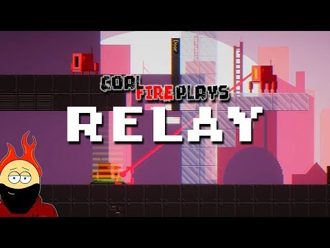 Relay - My Very Own Mind Control Laser! - Global Game Jam 2018