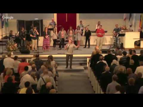 New England District Assembly Opening Service (June 9, 2016)