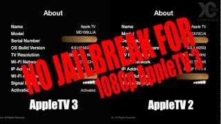 How To Tell Difference Between AppleTV 2 & AppleTV 3