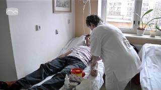 Neurologie ve Vsetínské nemocnici je opět v plném provozu