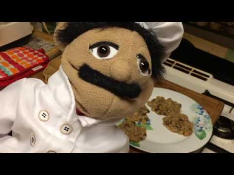 How to make chocolate oatmeal cocconut cookies