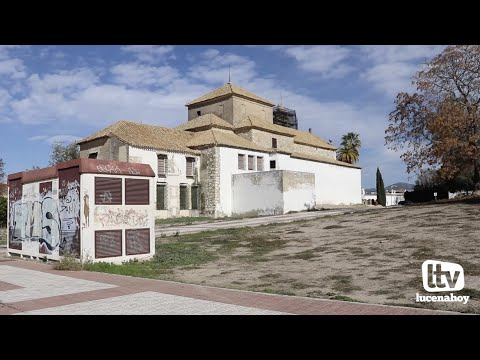 VÍDEO: El nuevo Palacio de Justicia de Lucena ya cuenta con licencia de obra y saldrá licitación en dos o tres semanas
