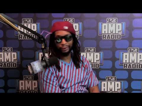 Lil Jon Says 'Bend Ova' Lyrics Come from Watching YouTube, Wants to Host Game Shows