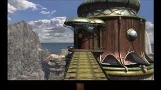Retro Head to Head - Myst III Exile - Xbox Vs. PS2