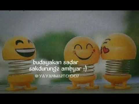 Story Ambyar Emoticon D Youtube