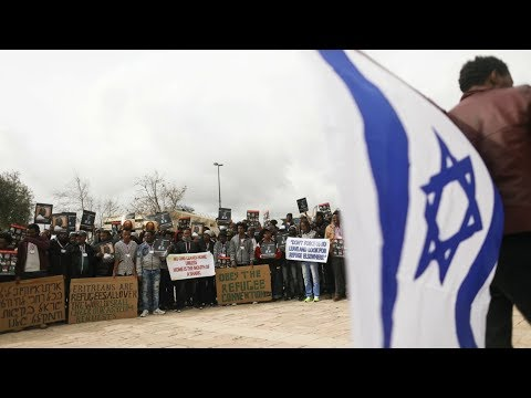 A Simple Question: : Israel To Deport African Refugees, Immigrants And Asylum Seekers