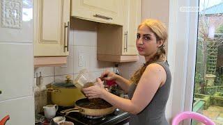 Befarmaeed Sham S10 G11 N2 / بفرمایید شام سری۱۰، گروه۱۱ - قسمت ۲
