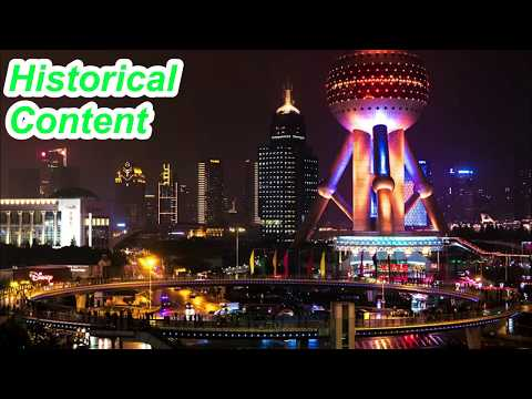 Oriental Pearl Tower in Shanghai, Engineering Connection