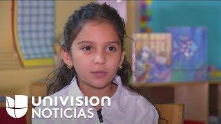 Esta es la historia de Arlette, una niña inmigrante en Nueva York, y su lucha por aprender inglés